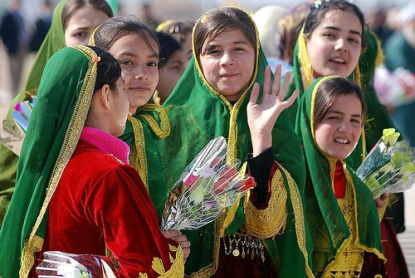the culture of afghanistan