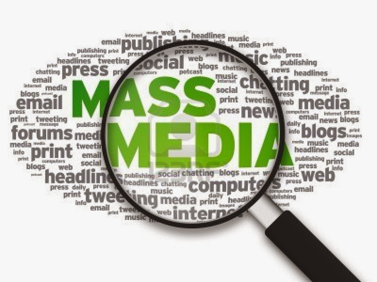 the effects of mass media in our culture
